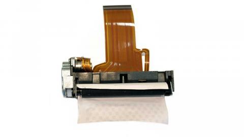 Термопечатающий механизм PT48US PRT