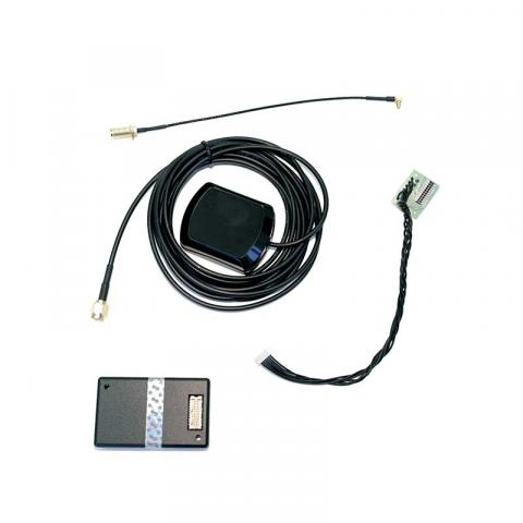 Комплект доработки тахографа для установки СКЗИ