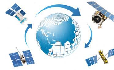 ГЛОНАСС/GPS/Galileo/Compass