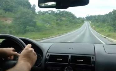 Время непрерывного вождения